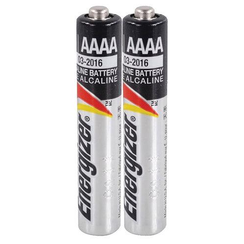 AAAA Battery 2-Pack