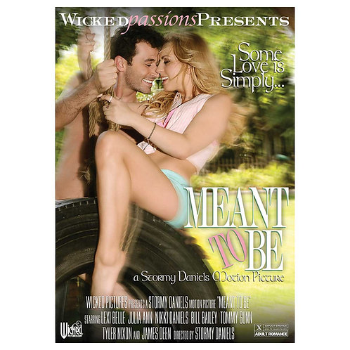 Wicked Passions: Meant to Be (DVD)