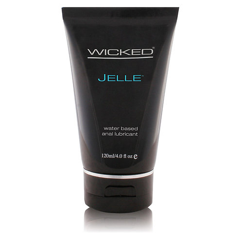 Wicked Aqua Jelle 4oz