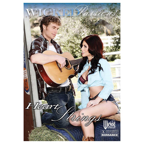 Wicked Passions: Heart Strings (DVD)