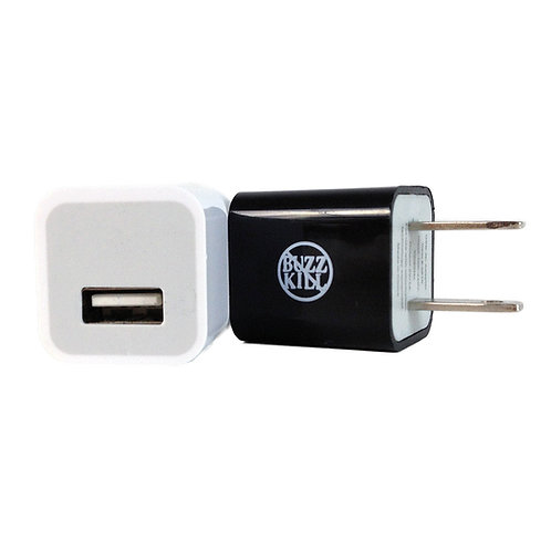 Buzz Kill USB Charger Plug