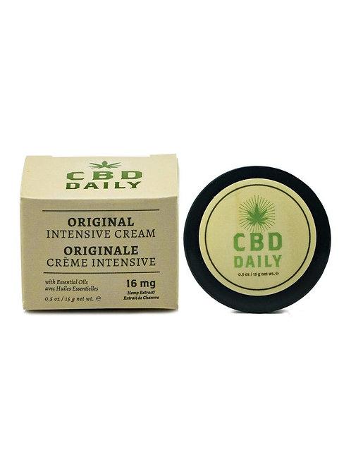 CBD Daily Intensive Cream 15ml