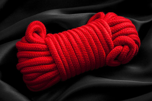 All Tied Up: Rope Play 101