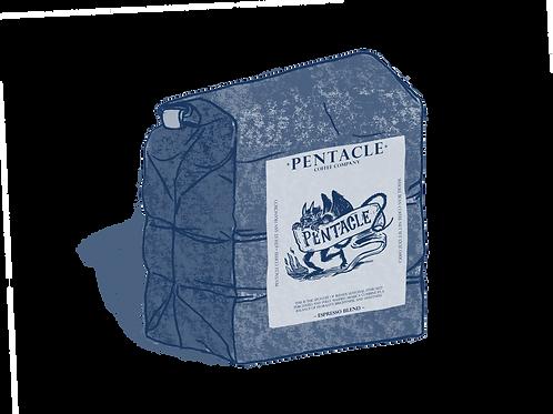Pentacle Espresso Blend