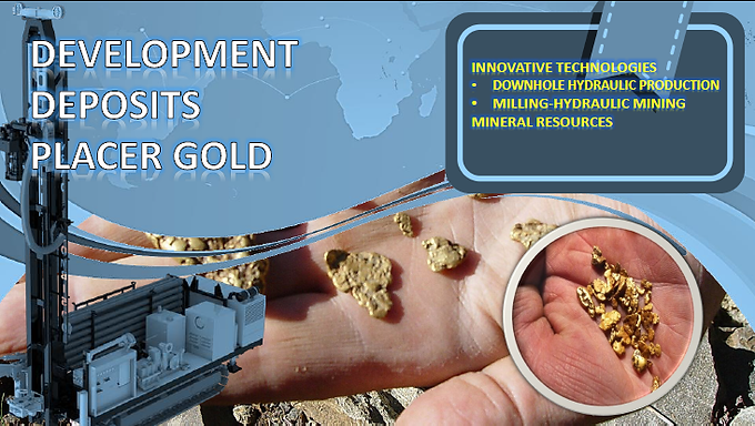 Goldiam Limited - a new Gold Operator in Central Africa