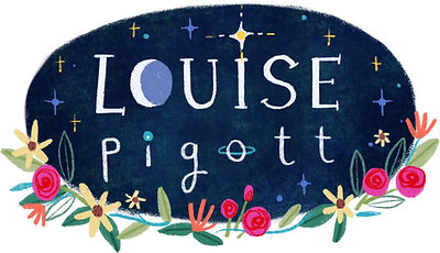 LOUISE PIGOTT ILLUSTRATION FREELANCE ILLUSTRATOR CAMBRIDGE UK CHILDRENS BOOKS, GREETING CARDS ARTIST, STATIONARY, EDITORIAL, FOR HIRE