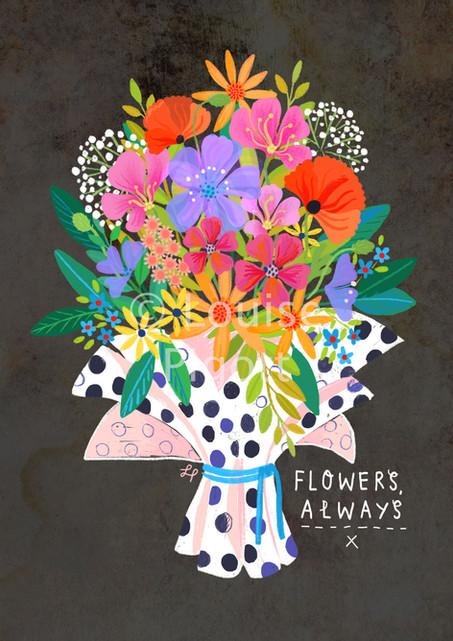 Flowers Always
