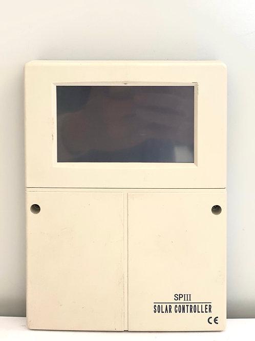 SP-III солнечный контроллер с сенсорным экраном