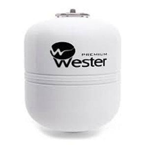 Расширительный бак для гелиосистем WDV24 (24 л) Wester