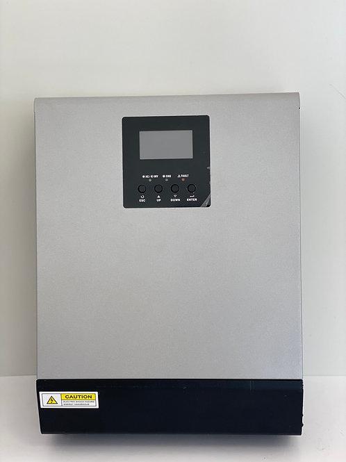 Инвертор Off-Grid 3КВт 24В 50A PWM