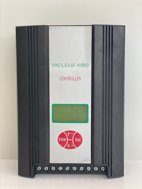 Ветро-солнечный контролер WWS04-48