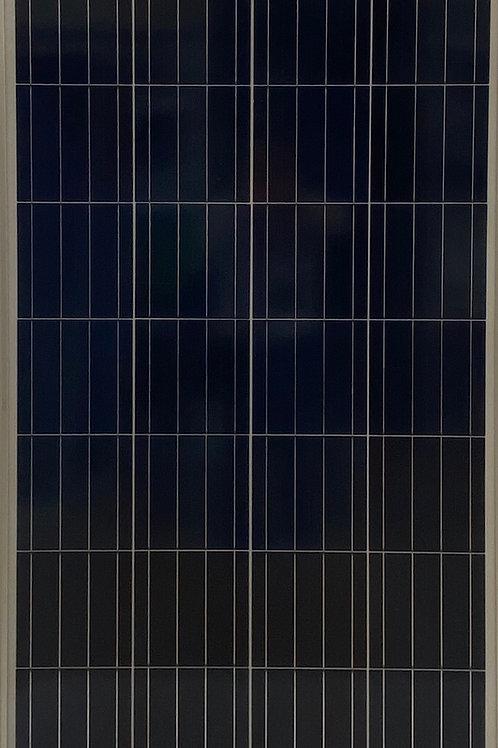 Солнечная панель LJ-150P  Вт 12V poly-Si 1480*670*30