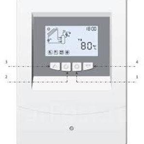Контроллер управления солнечным коллектором SM-SS-F