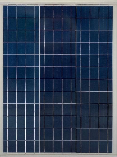 Солнечная панель  JC-50-36P Вт 12V poly-Si 670*530*30