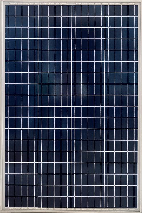 Солнечная панель CNSD-100P6-45  Вт 12V poly-Si 1016*676*30 NEW