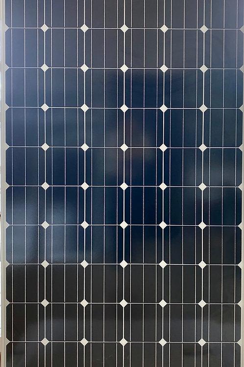 Солнечная панель LJ-270M-60Вт 12V mono-Si 1650*992*40