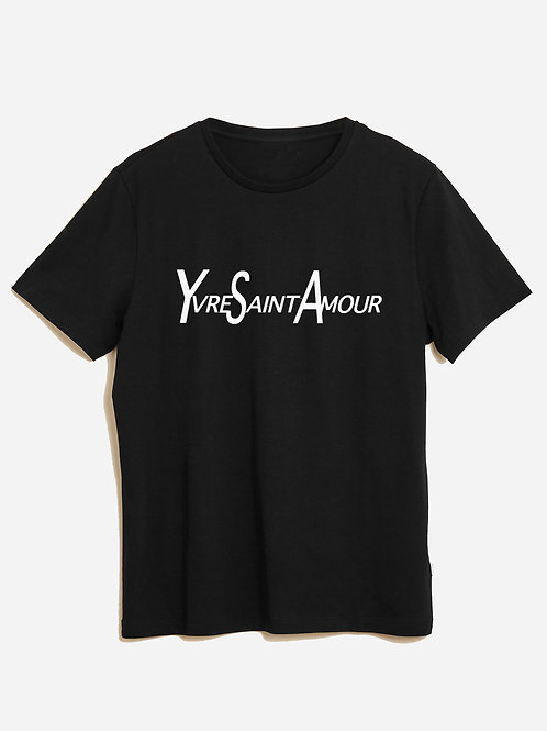 Yvre Saint-Amour