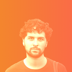Publicity Officer // José Figueira