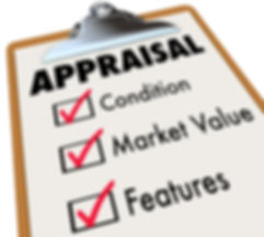 Fidden Realty Appraisal