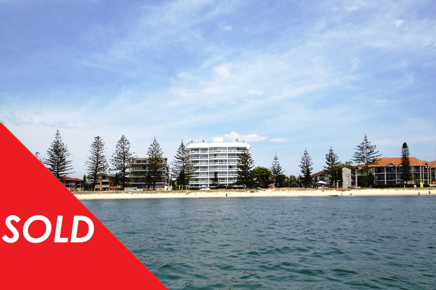 Marine Parade SOLD