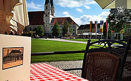 Hotel Altötting Münchner Hof