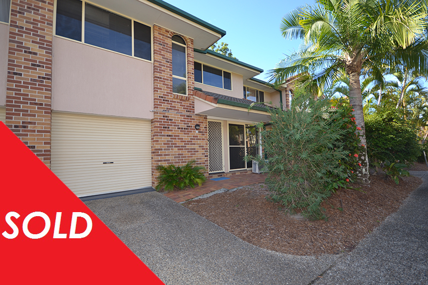 14/84 Franklin - SOLD