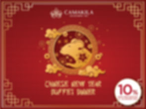 CHINESE NEW YEAR - WEBSITE SPECIAL OFFER