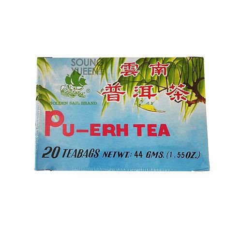 SEA DYKE PU-ERH TEA 20S/2.2G