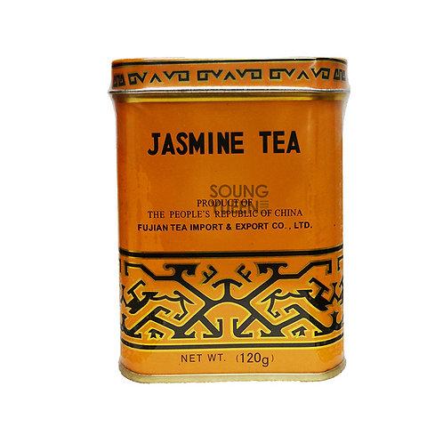 JASMINE TEA 120G