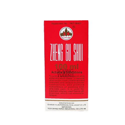 ZHENG GU SHUI 100C