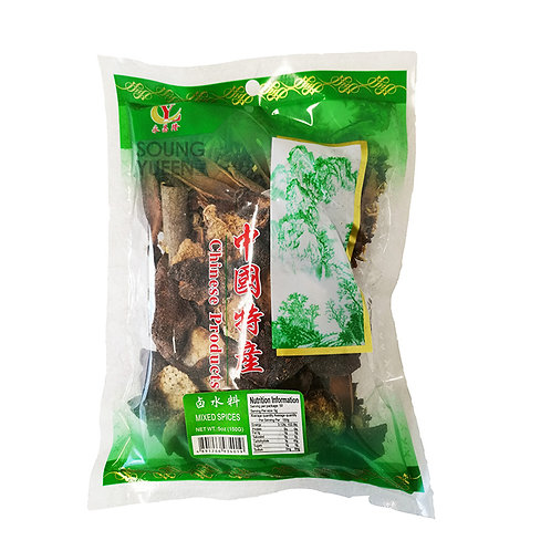 YONGCHANGLONG MIXED SPICES 150G