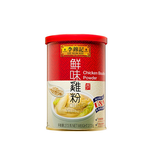 LKK CHICKEN BOUILLON POWDER 273G