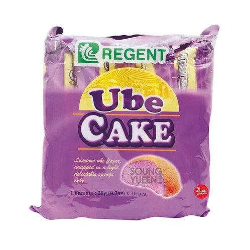 REGENT UBE CAKE 10S/20G