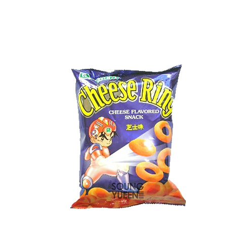 REGENT CHEESE RINGS 60G