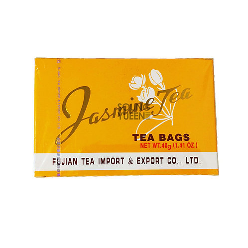 JASMINE TEABAG SPROUTING 20S/2G