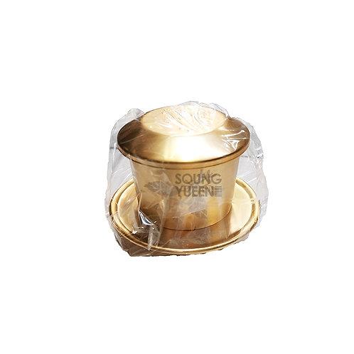 VIETNAMESE COFFEE FILTER GOLD COLOUR