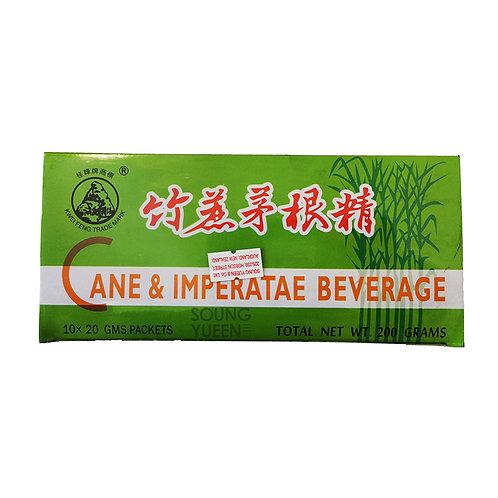 KWEI FENG CANE & IMPERATAE BEVERAGE 200G
