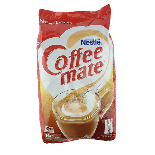 NESTLE COFFEE MATE CREAMER 1KG