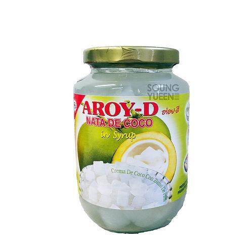 AROY-D NATA DE COCO 450G