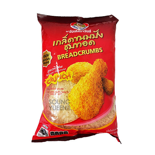 UNCLE BARNS BREADCRUMBS 500G