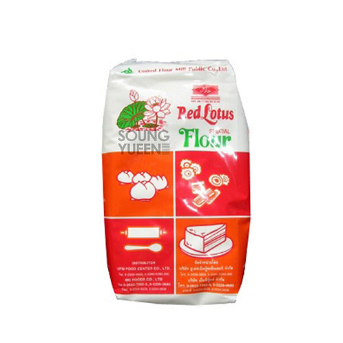 RED LOTUS SPECIAL FLOUR 1KG