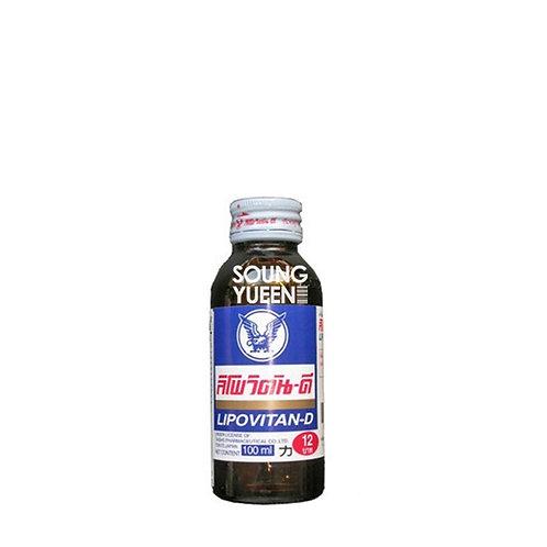 LIPOVITAN-D DRINK 100G