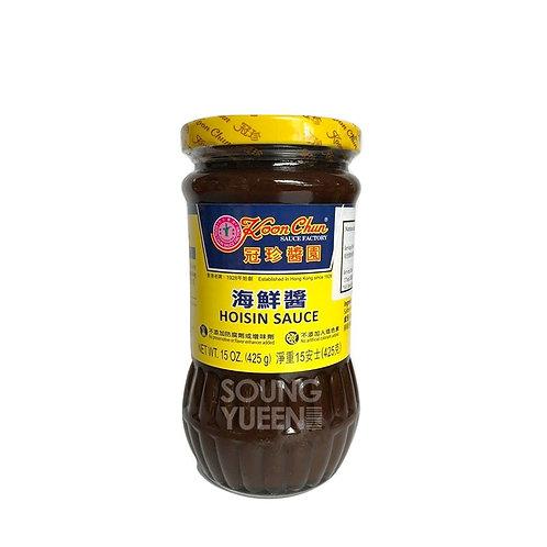 KOON CHUN HOI SIN SAUCE 15OZ