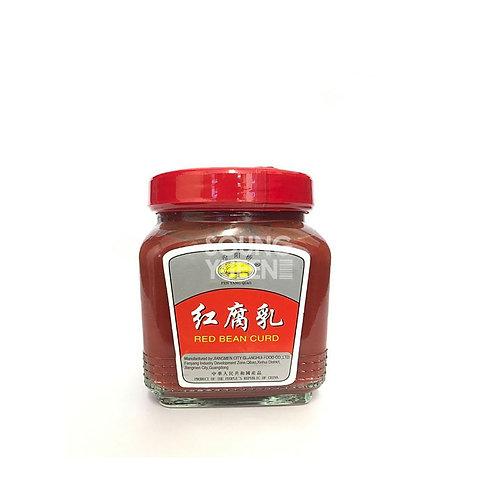 FEN YANG QIAO RED BEAN CURD 250G
