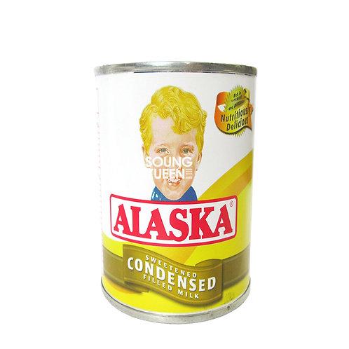 ALASKA CONDENSED MILK 390G