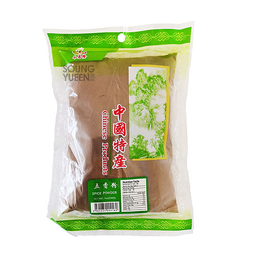 YONGCHANGLONG SPICE POWDER 200G