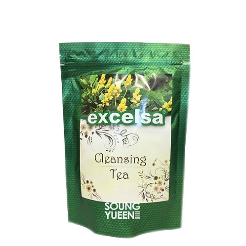 EXCELSA CLEANSING TEA 20PK/2G