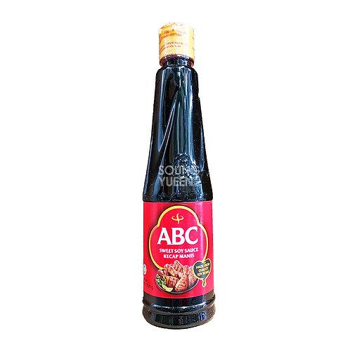 ABC SWEET SOY SAUCE 600ML