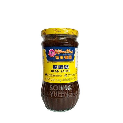 KOON CHUN BEAN SAUCE 13OZ