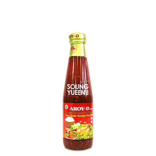 AROY-D SWEET CHILLI SAUCE FOR CHICKEN 350G